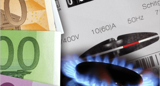 Stiekeme belastingverhoging op gas in 2016