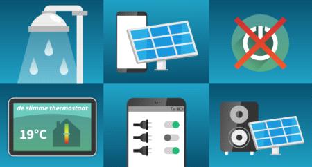 De 6 leukste gadgets om energie te besparen