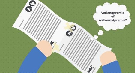 Energiecontract verlengen of overstappen?