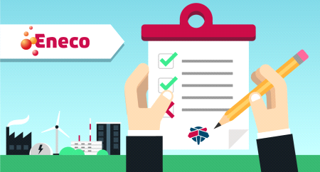 Eneco review en ervaringen