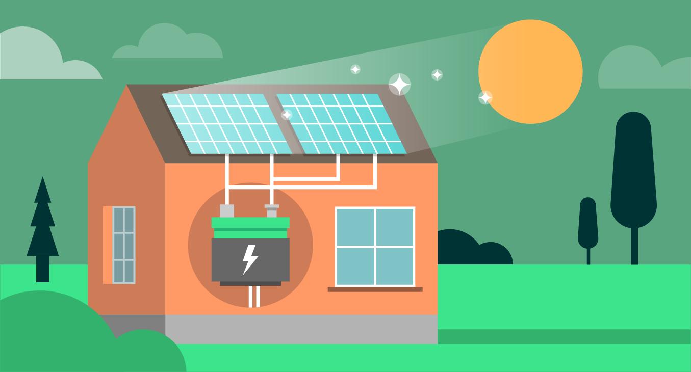 Tot wanneer kunt u zonnepanelen salderen?