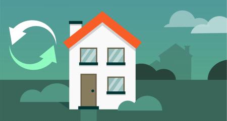 Isoleren en ventileren: hoe zit dit?   Huis isolatie