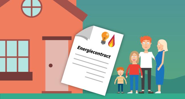 Zo kies je het beste energiecontract voor een jong gezin