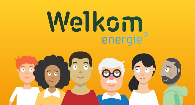 Gastblog: kennismaken met Welkom Energie