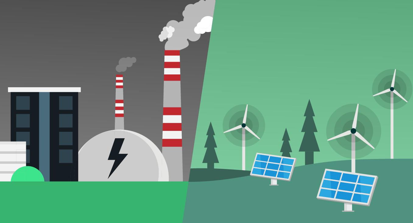 Energietransitie: in 5 minuten up to date (deel 2)