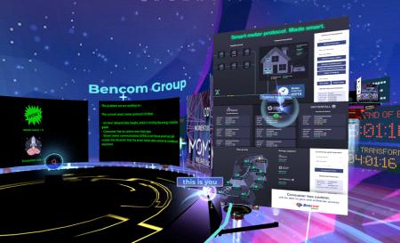 Bencom Group wint prijs tijdens Odyssey Momentum