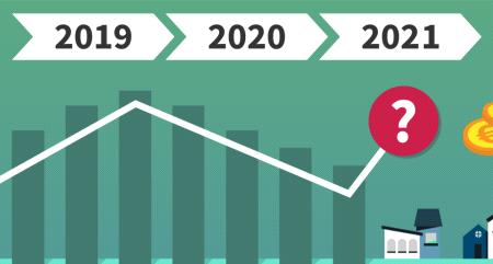 Stijgt de energierekening volgend jaar?