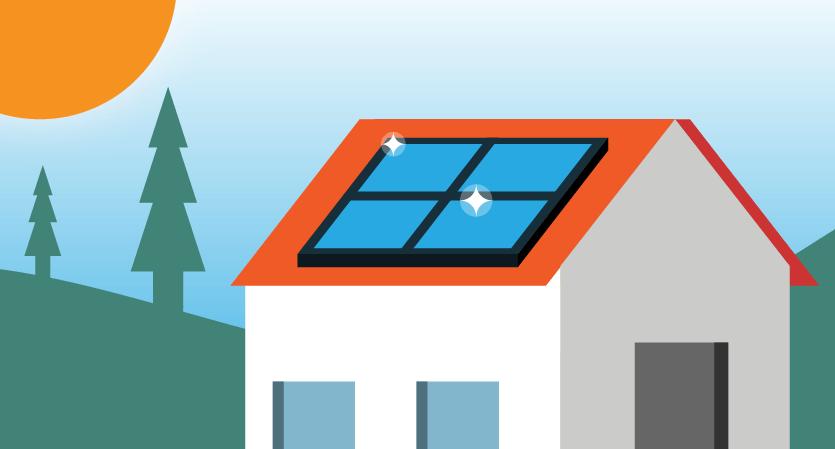 terugleververgoeding van zonnepanelen